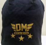Czapka DM granat