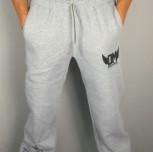 Spodnie dresowe DM szare