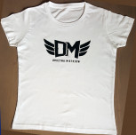 T-shirt Dziecięcy DM