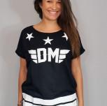 "T-shirt/tunika DM ""Champions"""